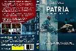 miniatura Patria 2020 Custom Por Lolocapri cover dvd