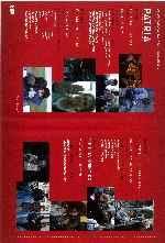 miniatura Patria 2020 Inlay Por Songin cover dvd