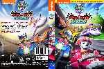 miniatura Paw Patrol Ready Race Rescue Custom Por Picki cover dvd