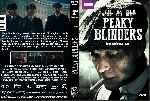 miniatura Peaky Blinders Temporada 02 Custom Por Jonander1 cover dvd