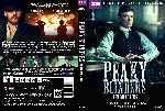 miniatura Peaky Blinders Temporada 02 Custom V2 Por Lolocapri cover dvd