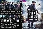 miniatura Peaky Blinders Temporada 04 Custom Por Lolocapri cover dvd