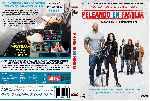 miniatura Peleando En Familia Custom Por Pmc07 cover dvd