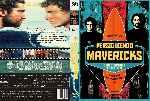 miniatura Persiguiendo Mavericks Custom Por Vigilantenocturno cover dvd