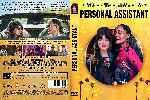 miniatura Personal Assistant Custom Por Picki cover dvd