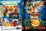 miniatura Pesadillas 2 Noche De Halloween Custom Por Pmc07 cover dvd