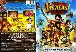 miniatura Piratas 2012 Por Pepe2205 cover dvd