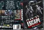 miniatura Plan De Escape Custom Por Fable cover dvd
