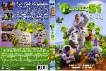 miniatura Planeta 51 Region 4 Por Fabiorey 09 cover dvd