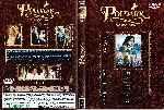 miniatura Poldark 1976 Segunda Parte Volumen 01 05 Por Ximo Raval cover dvd