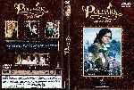 miniatura Poldark 1976 Segunda Parte Volumen 01 Por Ximo Raval cover dvd