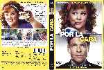 miniatura Por La Cara Por Centuryon cover dvd