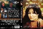 miniatura Puertas Abiertas 2001 Custom Por Lolocapri cover dvd