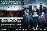 miniatura Que Le Paso A Lunes Custom V2 Por Fable cover dvd