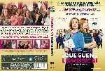miniatura Que Suene La Musica Custom Por Lolocapri cover dvd