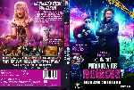 miniatura Quien Esta Matando A Los Monecos Custom Por Lolocapri cover dvd
