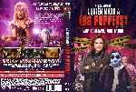 miniatura Quien Mato A Los Puppets Custom Por Lolocapri cover dvd
