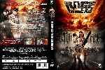 miniatura Rage Of The Undead Custom Por Shafiro cover dvd