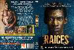 miniatura Raices 2016 Custom V2 Por Lolocapri cover dvd
