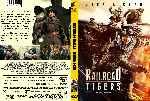 miniatura Railroad Tigers Custom Por Yulanxl cover dvd