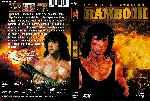 miniatura Rambo 3 Region 1 4 Por Fable cover dvd