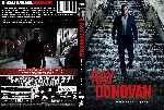 miniatura Ray Donovan Temporada 06 Custom Por Lolocapri cover dvd
