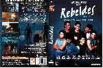 miniatura Rebeldes Version Restaurada Por Songin cover dvd
