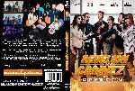 miniatura Rebelion De Los Godinez Custom Por Lolocapri cover dvd