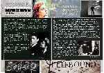 miniatura Recuerda Coleccion Grandes Mitos Del Cine Inlay 03 Por Ximo Raval cover dvd
