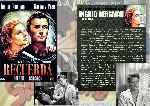miniatura Recuerda Coleccion Grandes Mitos Del Cine Inlay 04 Por Ximo Raval cover dvd