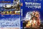 miniatura Regreso Al Futuro Iii Por Peppp cover dvd