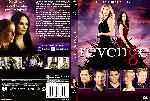 miniatura Revenge 2011 Temporada 04 Custom Por Lolocapri cover dvd