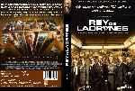 miniatura Rey De Ladrones Custom Por Lolocapri cover dvd