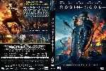 miniatura Robin Hood 2018 Custom Por Lolocapri cover dvd