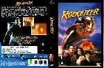 miniatura Rocketeer V2 Por Slider11 cover dvd