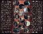miniatura Romeo Y Julieta 1978 Inlay Por Ximo Raval cover dvd