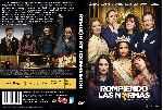 miniatura Rompiendo Las Normas Custom Por Frankensteinjr cover dvd