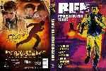 miniatura Run Perseguido Por Todos Por Frankensteinjr cover dvd