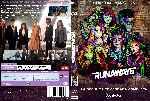 miniatura Runaways Temporada 02 Custom Por Lolocapri cover dvd