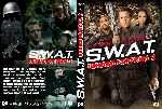 miniatura S W A T Unidad Especial 2 Custom Por cover dvd