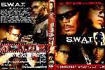 miniatura S W A T Unidad Especial Custom Por Halcom cover dvd