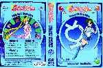 miniatura Sailor Moon Talk Box Mercury Volumen 02 Region 1 4 Por Tobenu cover dvd