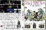 miniatura Sal Y Pimienta 1968 Custom Por Lolocapri cover dvd