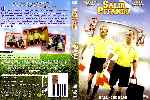 miniatura Salir Pitando Por Eltamba cover dvd