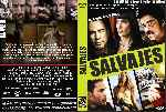 miniatura Salvajes 2012 Custom Por Jonander1 cover dvd