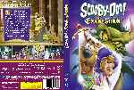 miniatura Scooby Doo La Espada Y Scooby Custom Por Lolocapri cover dvd