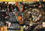 miniatura Sector 13 Edicion Especial De Coleccion Region 4 Por Jhocker cover dvd