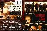 miniatura Sentenciado A Morir Custom Por Oagf cover dvd