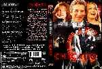miniatura Shall We Dance Bailamos Chicago Custom Por Pmc07 cover dvd