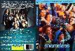 miniatura Shameless Temporada 11 Custom Por Lolocapri cover dvd